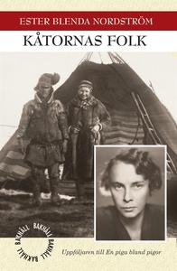 Kåtornas folk (e-bok) av Ester Blenda Nordström
