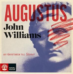 Augustus (ljudbok) av John Williams