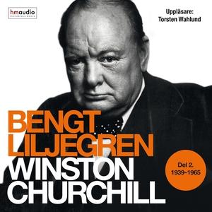 Winston Churchill. Del 2, 1939-1965 (ljudbok) a
