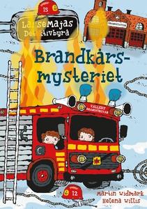 Brandkårsmysteriet (e-bok) av Martin Widmark