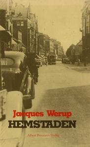 Hemstaden : Min Malmöhistoria (e-bok) av Jacque