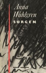 Sorgen (e-bok) av Anna Wahlgren