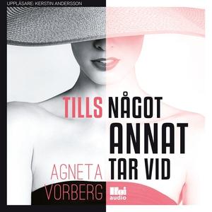 Tills något annat tar vid (ljudbok) av Agneta V