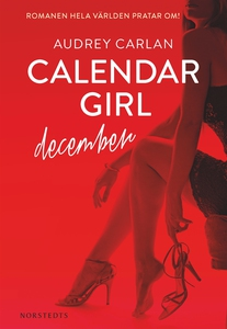 Calendar Girl : December (e-bok) av Audrey Carl