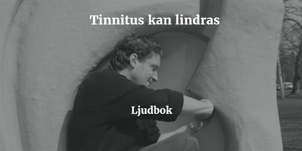Tinnitus (ljudbok) av Rolf Jansson