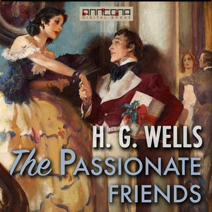 The Passionate Friends (ljudbok) av H. G. Wells
