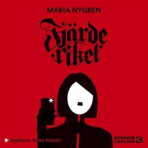 Fjärde riket (ljudbok) av Maria Nygren