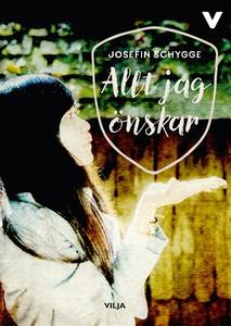 Allt jag önskar (ljudbok) av Josefin Schygge