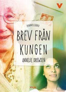 Brev från kungen (ljudbok) av Annelie Drewsen