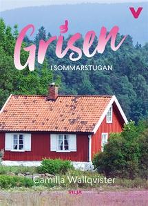 Grisen i sommarstugan (ljudbok) av Camilla Wall