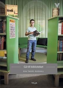 Gå till biblioteket (ljudbok) av Eva Thors Rudv