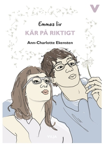 Emmas liv - Kär på riktigt (ljudbok) av Ann-Cha