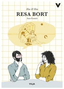 Resa bort (ljudbok) av Ann Gomér