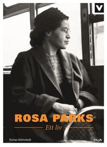 Rosa Parks - Ett liv (ljudbok) av Tomas Dömsted