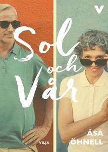 Sol och vår (ljudbok) av Åsa Öhnell