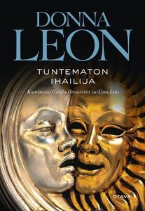 Tuntematon ihailija (e-bok) av Donna Leon