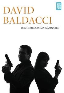 Den gemensamma nämnaren (e-bok) av David Baldac