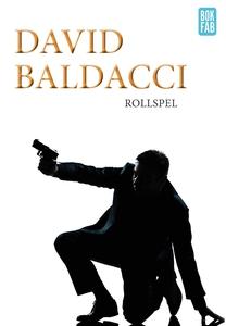 Rollspel (e-bok) av David Baldacci