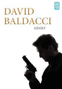 Geniet (e-bok) av David Baldacci
