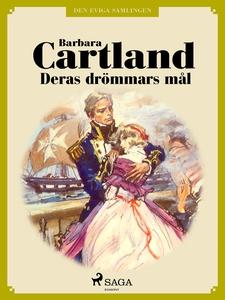 Deras drömmars mål (e-bok) av Barbara Cartland