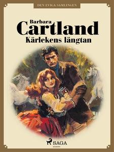 Kärlekens längtan (e-bok) av Barbara Cartland