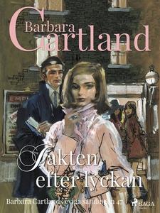 Jakten efter lyckan (e-bok) av Barbara Cartland