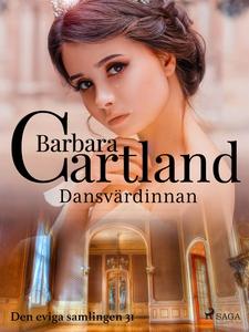 Dansvärdinnan (e-bok) av Barbara Cartland