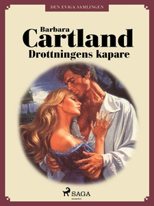 Drottningens kapare (e-bok) av Barbara Cartland