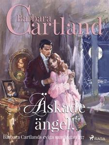 Älskade ängel! (e-bok) av Barbara Cartland