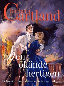 Den ökände hertigen (e-bok) av Barbara Cartland