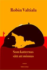 Som katternas sätt att minnas (e-bok) av Robin