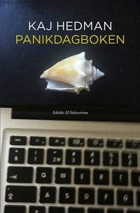 Panikdagboken (e-bok) av Kaj Hedman