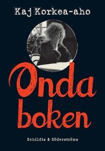Onda boken (e-bok) av Kaj Korkea-aho