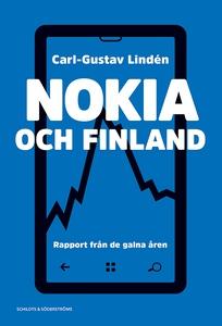 Nokia och Finland (e-bok) av Carl-Gustav Lindén