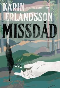 Missdåd (e-bok) av Karin Erlandsson
