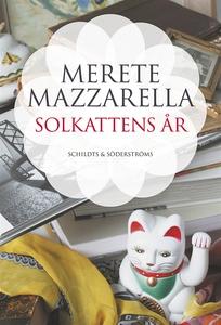 Solkattens år (e-bok) av Merete Mazzarella