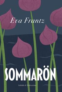 Sommarön (e-bok) av Eva Frantz