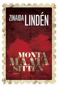Monta maata sitten (e-bok) av Zinaida Lindén