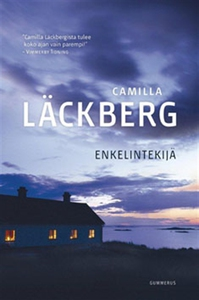 Enkelintekijä (e-bok) av Camilla Läckberg
