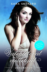 Uskomaton (e-bok) av Sara Shepard