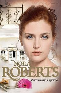 Rakkauden kynnyksellä (e-bok) av Nora Roberts
