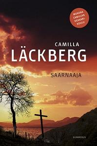 Saarnaaja (e-bok) av Camilla Läckberg
