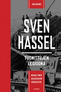 Tuomittujen legioona (e-bok) av Sven Hassel