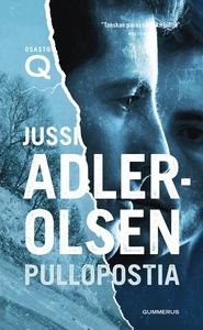 Pullopostia (e-bok) av Jussi Adler-Olsen