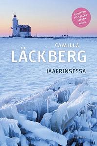 Jääprinsessa (e-bok) av Camilla Läckberg