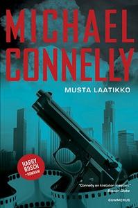 Musta laatikko (e-bok) av Michael Connelly