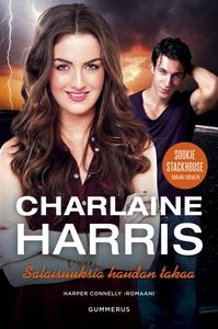Salaisuuksia haudan takaa (e-bok) av Charlaine