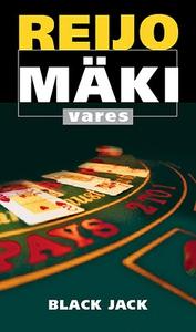 Black Jack (e-bok) av Reijo Mäki