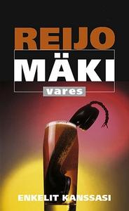 Enkelit kanssasi (e-bok) av Reijo Mäki