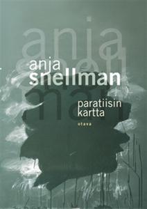 Paratiisin kartta (e-bok) av Anja Snellman